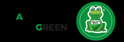 Afbeeldingsresultaat voor approved green